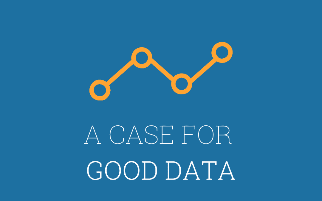 Goal Setting: Using Data