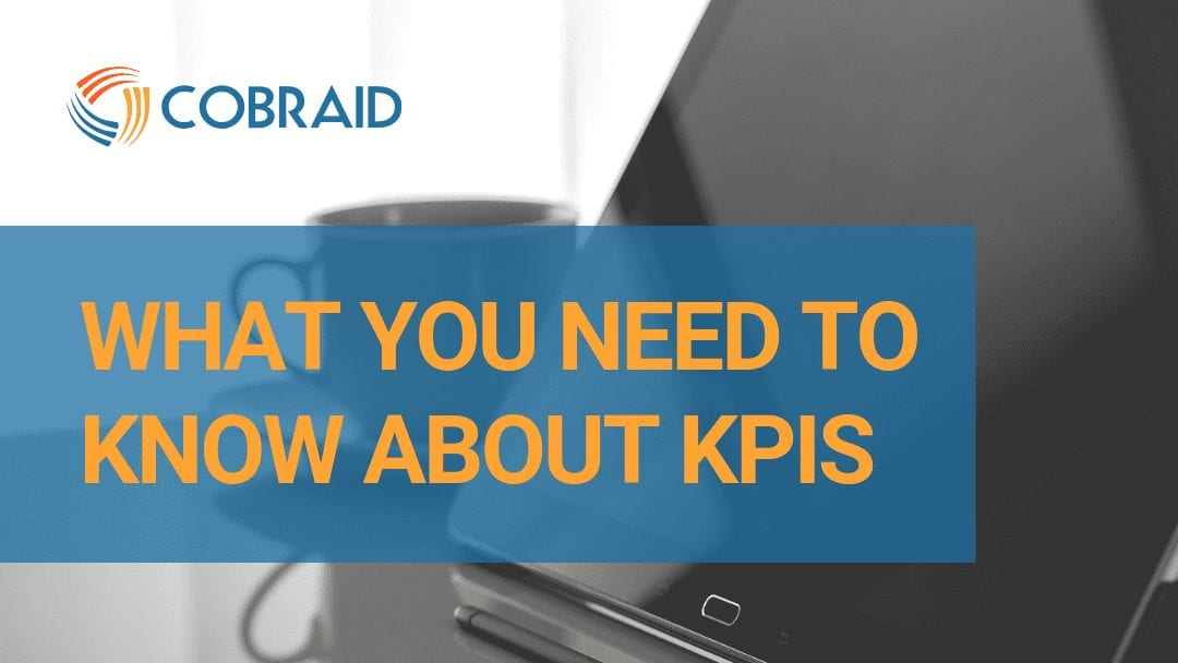 Introduction to KPIs