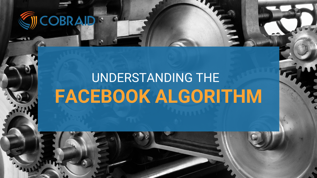 Understanding the Facebook algorithm