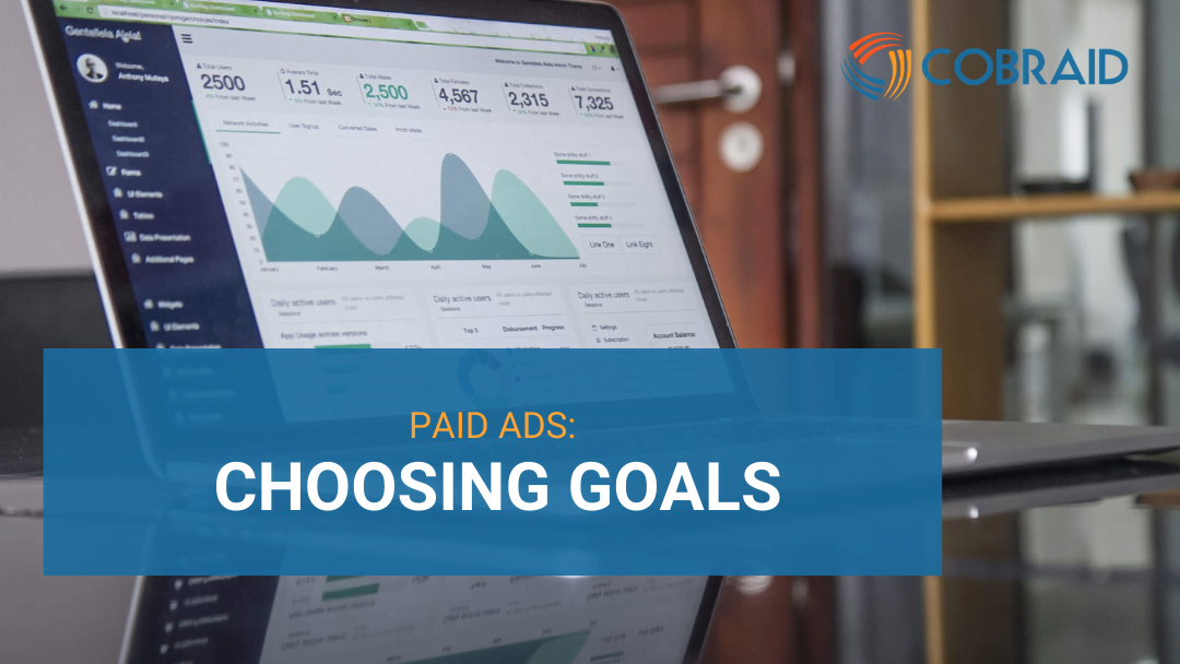 6 Paid Advertising Campaign Goals