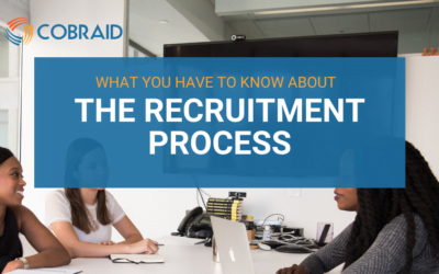 What you have to know about the recruitment process